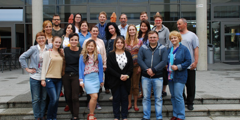 News Literacy Summer Institute in Poznań between July 10-17 2016